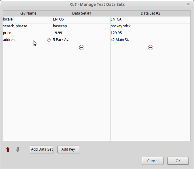 Release of XLT 4.7